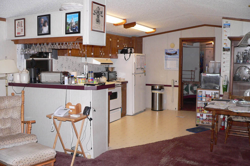 6450 sq - Mobile homes kitchen designs ideas ...